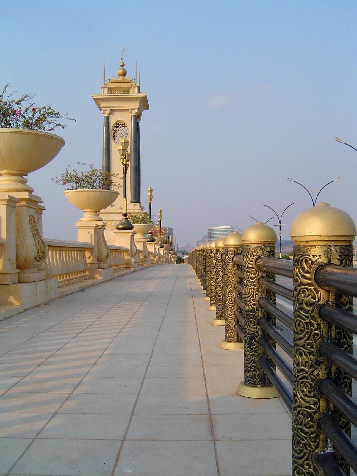 Putrajaya hídja