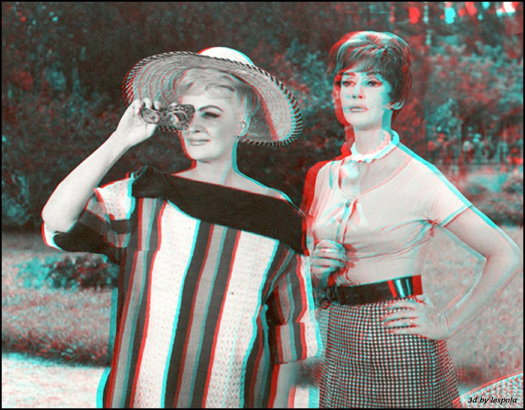 Tolnay Klári - Psota Irén - Nem ér a nevem (1961)
