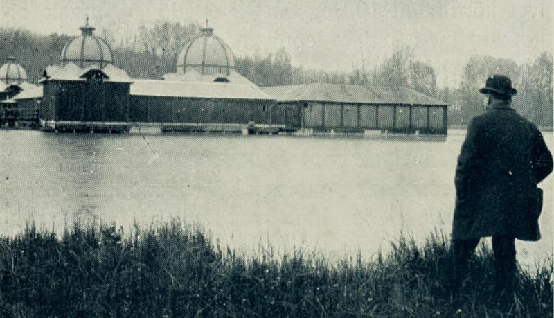 Anno: 1910 főépület