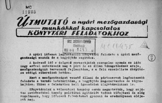 Országos Széchényi Könyvtár: NEMZETIKONYVTAR.BLOG.HU 01