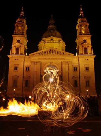 bence93: Szent István Bazilika (1)