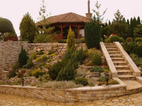 Villa a XVII. kerületben - forrás: villanagyed.hu
