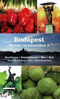 Svéd nyelvű Budapest-útikönyv