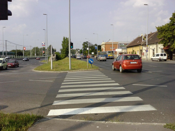 retekblog: Zebra a semmibe - vagy mégsem?