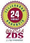 bszkft: zds gari logo 100