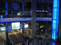 vrobee: Kyiv, Vokzal (New terminal)