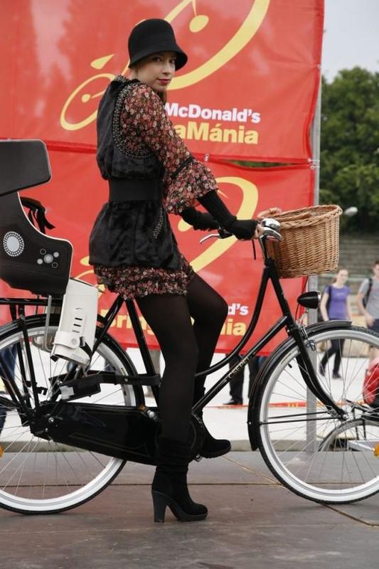 Cyclechic.hu - őszi öltözködési tippek bringásoknak