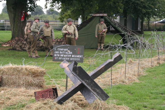Monty: detling2006-WWII by monty 02