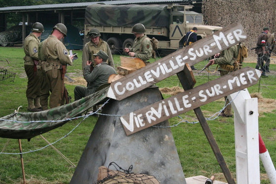 Monty: detling2006-WWII by monty 06