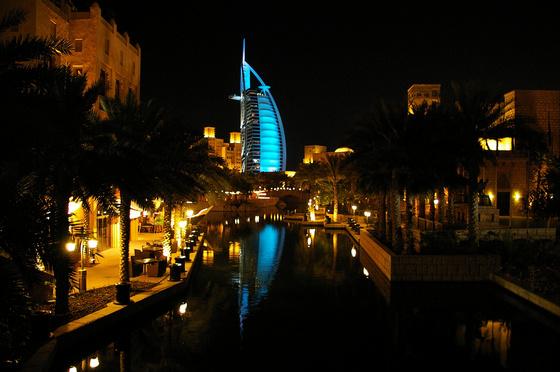 ViTtYa: Burj Al Arab - Dubai