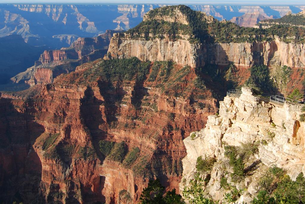 US 2010 Day24  010 North Rim, Grand Canyon NP, AZ