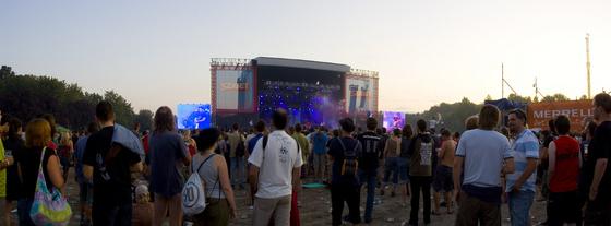 subpardaemon: MSP koncert, nagyszínpad