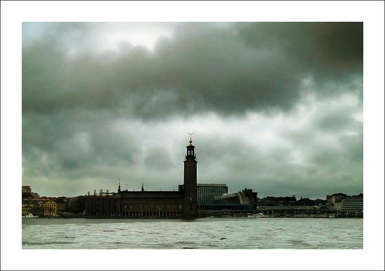 Réka: Stockholmi tavasz 3 - indafoto.hu