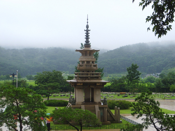 yarabi: KOREA 2006