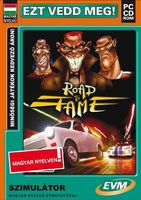 freddyD: road to fame