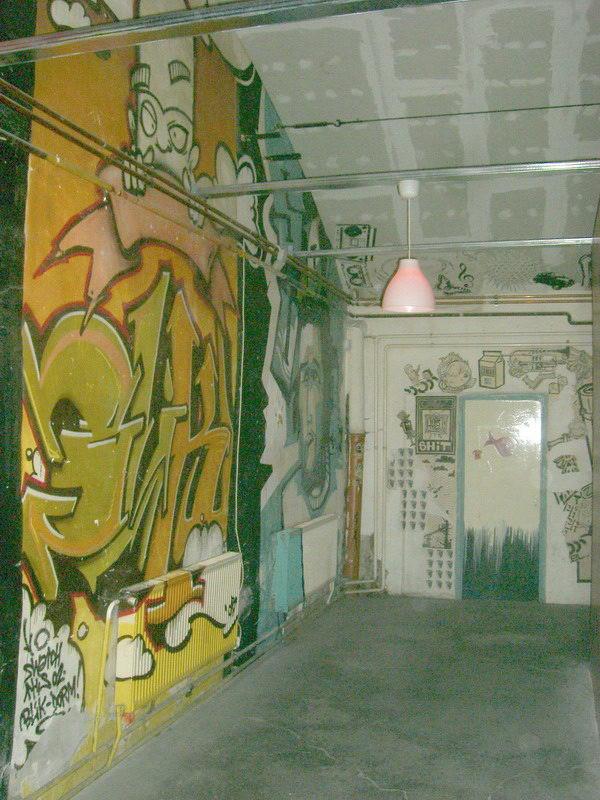 Graffiti - igény szerint