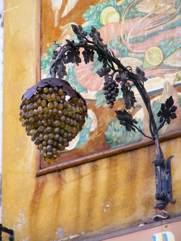 szőlőként