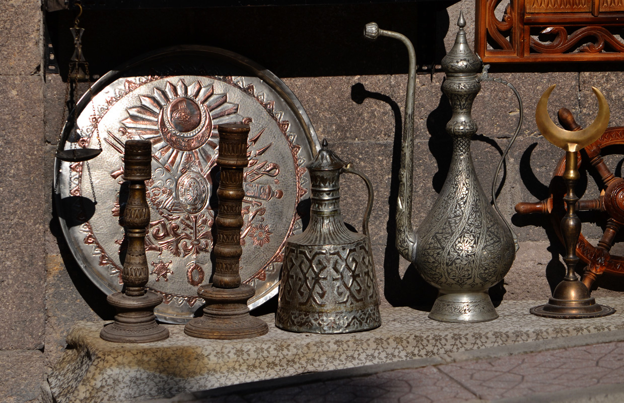 antikságok