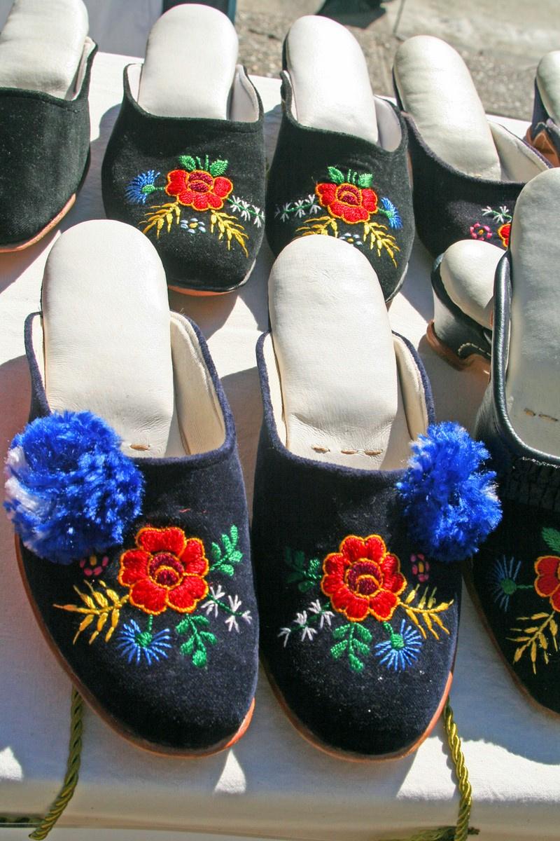 Szegedi papucs