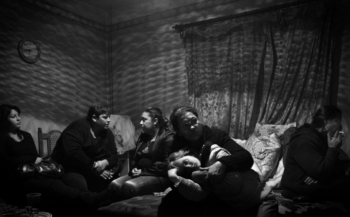 Szandelszky Béla (Associated Press): Roma gyász