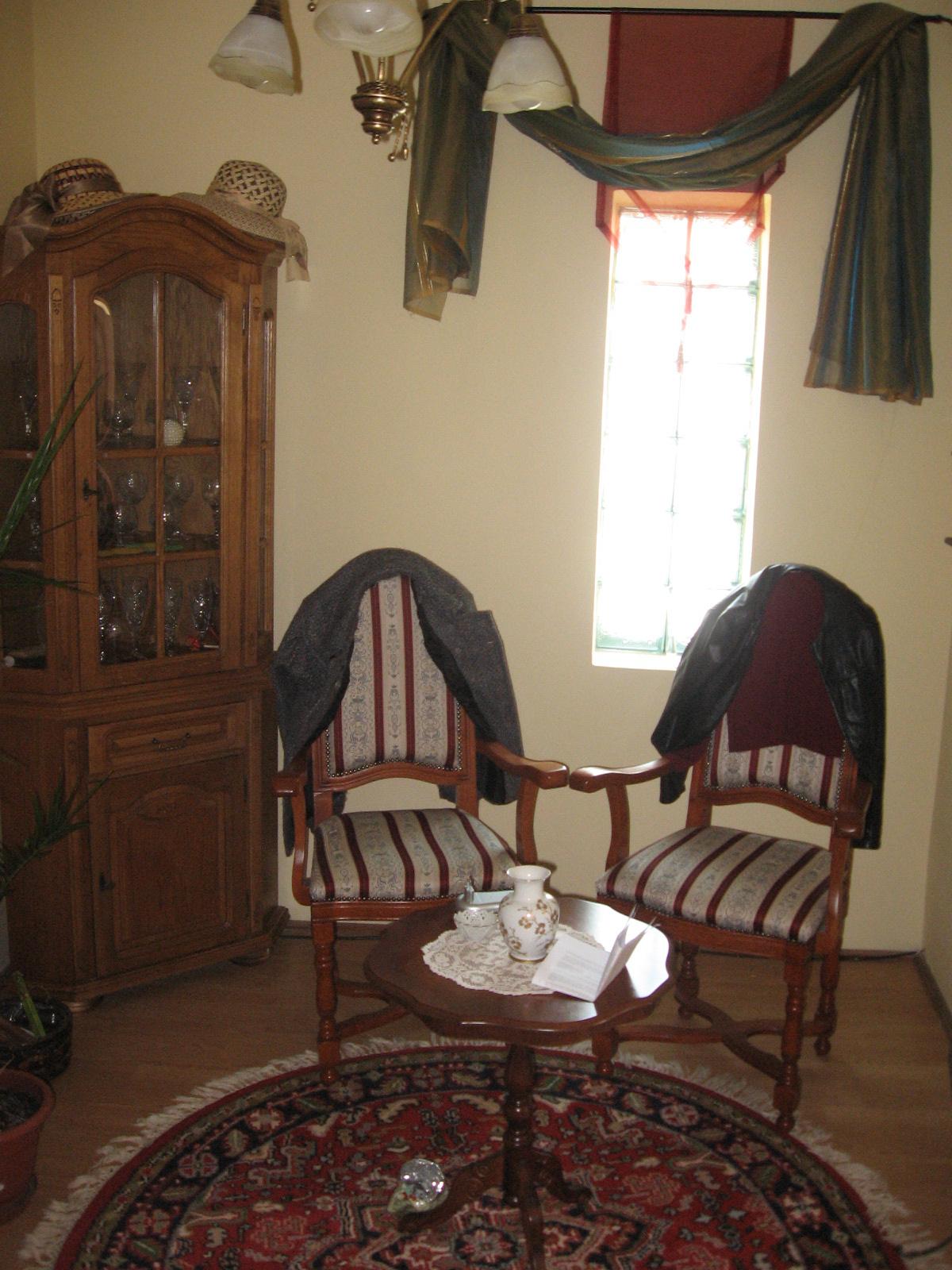 az üres székek politikája
