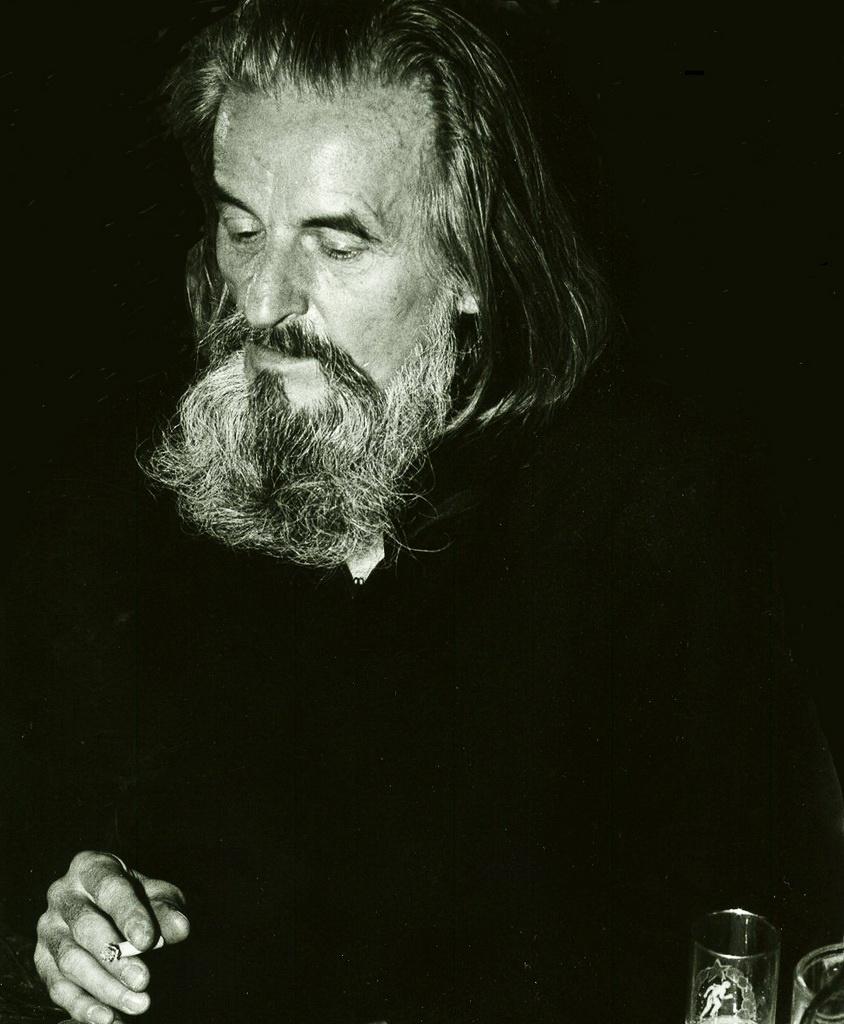 Huszár István