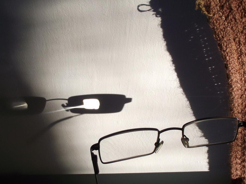 Szemüvegjáték