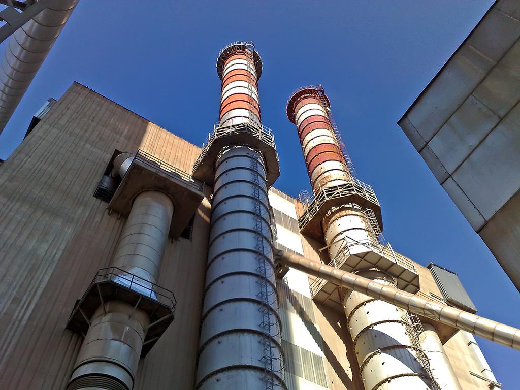 Miskolc - Cementgyár