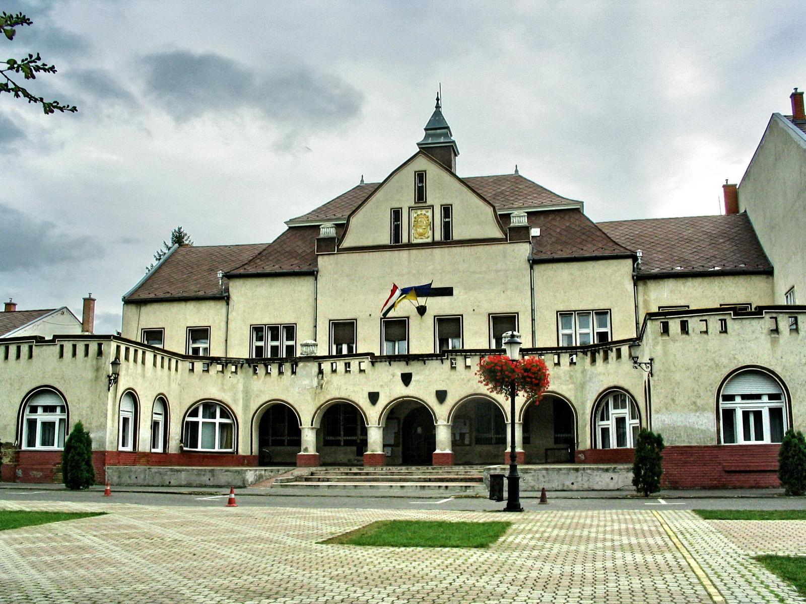 Hatvan Polgármesteri Hivatal